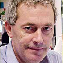 """Robin Aitken - right-wing Tory behind Oxford food bank who thinks the welfare state is """"obese""""!"""